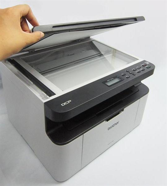 printer brother dcp 1510r opiniones